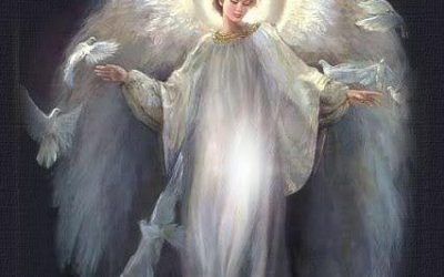 Angels And Religion