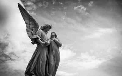 Angels: Faithful Messengers