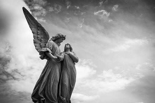 Angels: Faithful Messengers