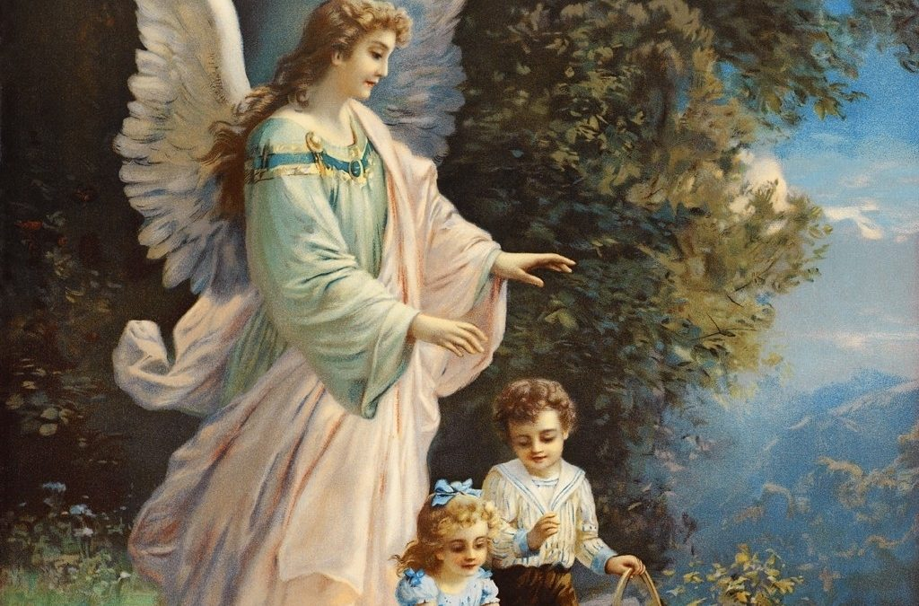 Angelology, Knowing Your Angels